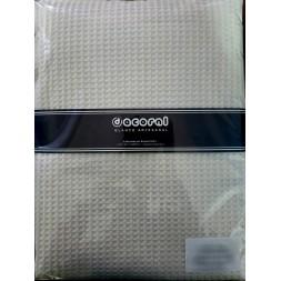 COL83 (Colchas de Pique - King Size 2.70 x 2.50 - en Algodón y Poliester)